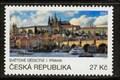 Image for Praha/Prague - Svetové dedictví/World Heritage, Czech Republic