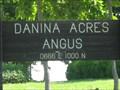 Image for Danina Acres Angus - 666 E 1000 N - La Porte, IN