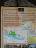 Image for George Roger Clark Discovery Trail - Fort Massac