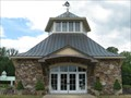 Image for Germanna Foundation Visitor Center - Orange County VA