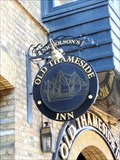 Image for The Old Thameside Inn - London, UK