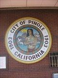 Image for Pinole City Seal Mosaic - Pinole, CA