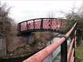 Image for Pottinger Street Canal Bridge - Guide Bridge, UK