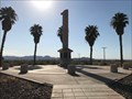 Image for Japanese Internment Camp Monument - Poston, AZ