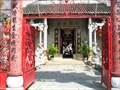 Image for The Cantonese Assembly Hall Gate - Hoi An, Vietnam