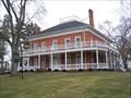 Image for the Van Horn Mansion