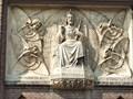 Image for Sint-Martinuskerk Relief - Arnhem, Netherlands