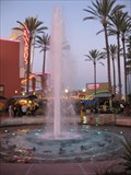 Image for Long Beach Town Center Theater Fountain - Long Beach, CA