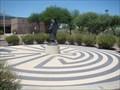 Image for Udall Park Labyrinth - Tucson, Arizona