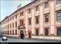 Image for Konvikt / Jesuit's Convent - Olomouc (Central Moravia)