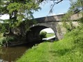 Image for Arch Bridge 156 On The Lancaster Canal - Farleton, UK