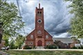 Image for Conant Memorial Congregational Church - Dudley MA
