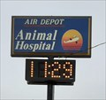 Image for Air Depot Animal Hospital - Midwest City, OK
