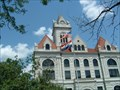 Image for Cole County Courthouse Clock, Jefferson City, MO