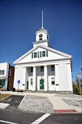 Image for Barre Town House - Barre Common District - Barre MA