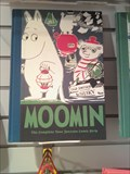 Image for Moomin Books at Karikter - San Francisco, CA
