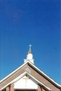 Image for 1st Presbyterian Church Steeple - Villa Rica, GA