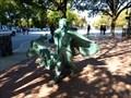 Image for Edgar Allan Poe Statue - Boston, MA