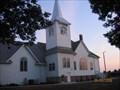 Image for West Nidaros Lutheran Church