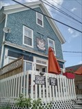 Image for Backwoods Burger - Craft Beer Cookhouse - Tyne Valley, Prince Edward Island
