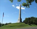 Image for Newtown Battlefield Monument - Elmira, NY
