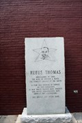 Image for Rufus Thomas - Beale St., Memphis, TN