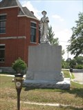 Image for Oglethorpe County Eternal Flame - Lexington, GA