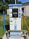 Image for Electric Car Charging Station -  Moravská Trebová, Czech Republic