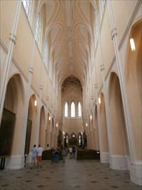 Cisterciácke opatství v Sedlci - Kutná Hora