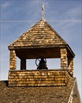 Image for Viejo San Acacio Bell Tower - San Acacio, CO