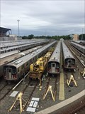 Image for MTA Maintenance Yard - Queens, NY