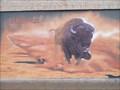 Image for Buffalo Mural - Seminole, OK