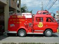 Image for Small Pumper Truck - Taytay, Philippines