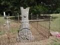 Image for B.D. Jackson - Drake-Nebo Cemetery - Drake, OK