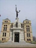 Image for Sedgwick County Memorial Hall and Soldiers and Sailors Monument -- Wichita KS