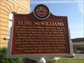Image for Elsie McWilliams - Merdian, MS