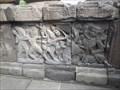Image for Prambanan reliefs - Keniten, Java, Indonesia