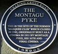 Image for The Montague Pyke - Charing Cross Road, London, UK