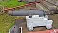 Image for Yarmouth County Museum Cannon - Yarmouth, NS