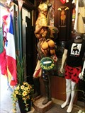 Image for Cigar Store Indian - Montreal, QC
