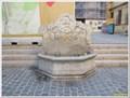 Image for Fontaine Saint Jean de Malte - Aix en Provence, Paca, France
