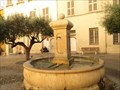 Image for Fontaine Place Paul Comte - Toulon, France