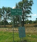 Image for Good Hope, Illinois - Population 400