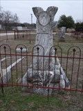 Image for Geo. W. McCluskey - Blum Cemetery - Blum, TX