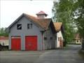 Image for Fire station - Herálec, okres Havlíckuv Brod, CZ