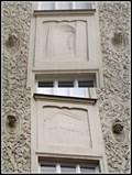 Image for Nárožní reliéfy - Brno, Czech Republic