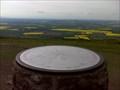 Image for The Wrekin, Shropshire, England.