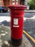 Image for Victorian Pillar Box - Kensington Court - Kensington - London - W8