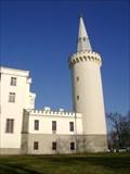 Image for Zamek Bor, CZ, EU