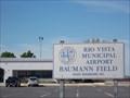 Image for Rio Vista Municipal Airport - Solano Co.  CA